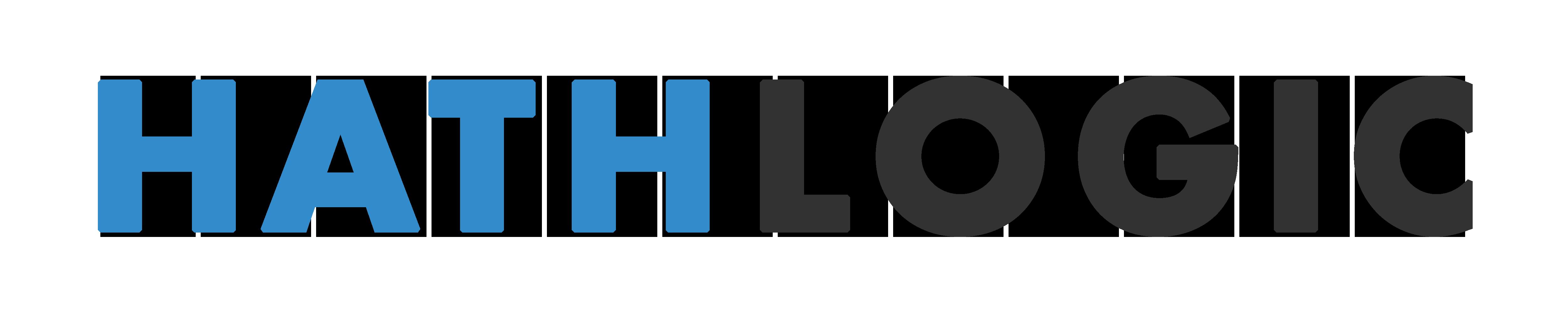 Hathlogic Logo
